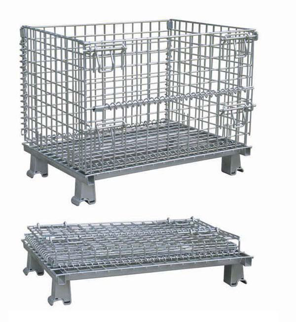 Wire Mesh Products Sydney Dynamic Racking Warehouse Solution