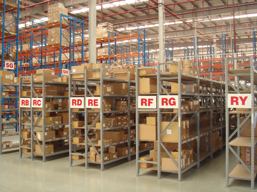 Shelving Systems Sydney