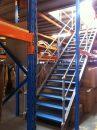 Mezz Steel Stairs Mezzanine Floors Sydney