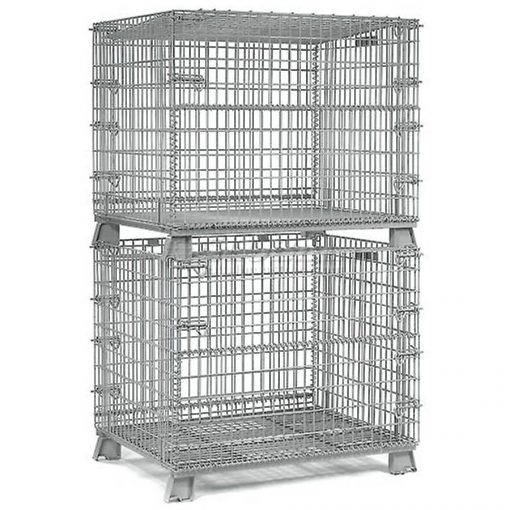 Steel Mesh Cage Sydney