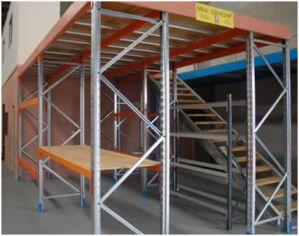 Raised-Storage-Area