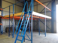 Rack Supported Mezzanine Floor Sydney