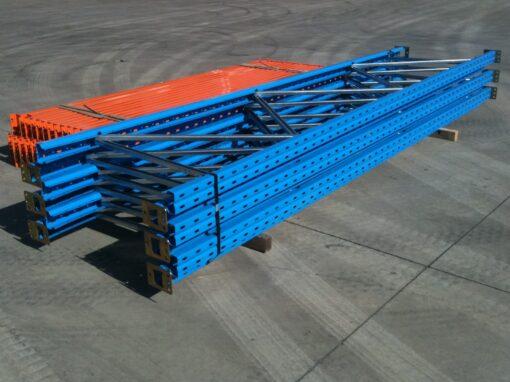 3.6M Pallet Racking