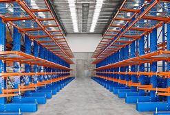 Heavy Duty Cantilever Racking Sydney